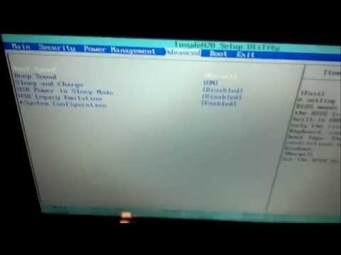 How To Enter BIOS (Now UEFI) On Windows 8.1 Laptops