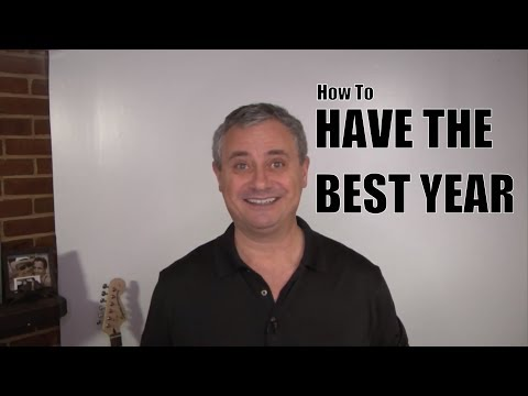 How To Have The Best Year In Real Estate - Borino Coaching