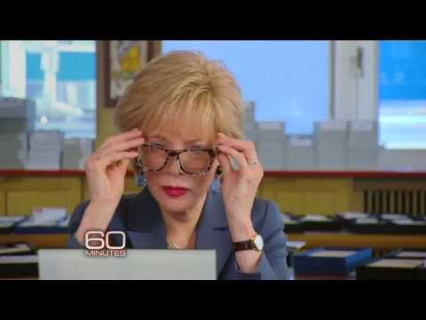 60 Minutes - Luxottica. Do you know who makes your glasses?