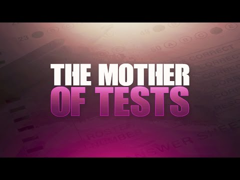 The Mother of Tests – Balancing Islam with Difficult Parents