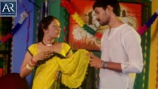 House Owner Forcing Neighbour Lady | Preminchaka Movie Scenes | AR Entertainments