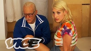 Jackass Presents: A Slutever Bad Grandpa Special