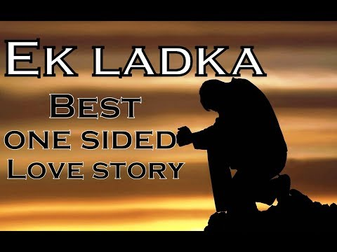 Ek ladka - Best one sided love poetry/story ever | Hindi | Rhyme Attacks