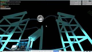 ROBLOX Theme Park Tycoon 2 Journey To Atlantis at SeaWorld