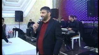 Rufet Nasosnu - Möhtəşəm ANA şeri - 2018 Aqşin Fatehin oğlunun toyu
