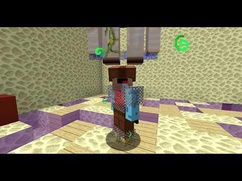 Minecraft Bug 1.11.2: Jump Boost 128+