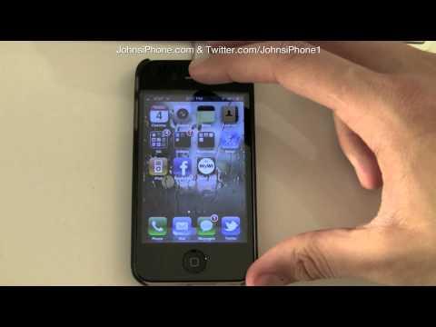 Move Lock Screen to Unlock (Tweak) iPhone, iPod Touch & iPad
