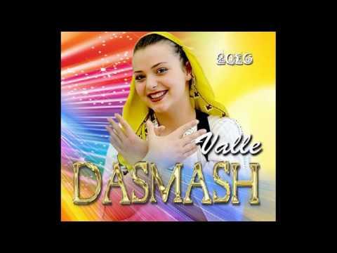 Valle Dasmash DONJETA (1) 2016 Orkestroi Ferki Veseli
