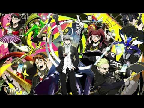 Persona Morning Mix!