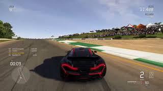 Forza motorsport 6 Drift/Raging