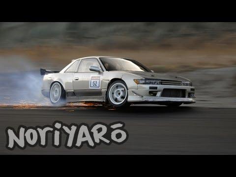 Noriyaro Raw Drift, Episode 1