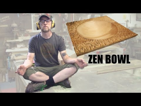 Zen Bowl: A Tale of Maker Plagiarism and Charity