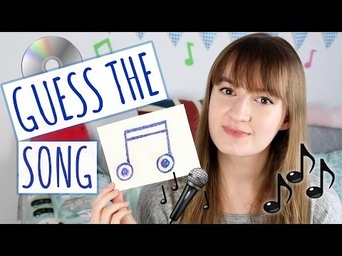 Guess the Song! (German to English)