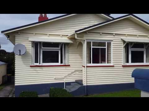 Houses for Rent in New Plymouth New Zealand 3BR/1BA by Property Management in New Plymouth