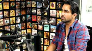 HARDY SANDHU - X- CLUSIVE & RARE INTERVIEW BY RAAJ JONES