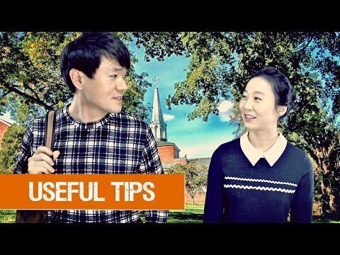 9 Ways To Sound Cute In Korean [TalkToMeInKorean]