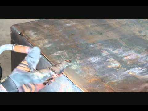 How To Mig Weld Plate Steel-Getting the Perfect Weld Bead