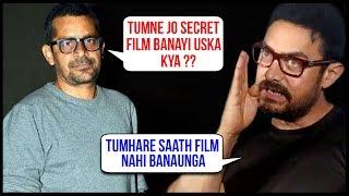 Aamir Khan LEAVES 'Mogul' Biopic Due To Accused Subhash Kapoor | #MeToo