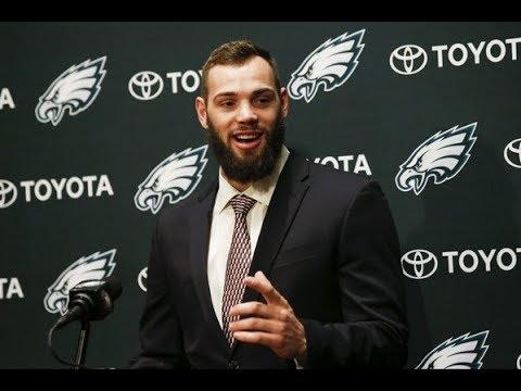 Philadephia Eagles 2018 NFL Draft Recap