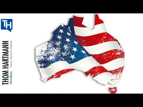 What America can Learn from Australia's Progressives