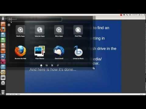 Accessing USB Drives on a VirtualBox Guest in Ubuntu
