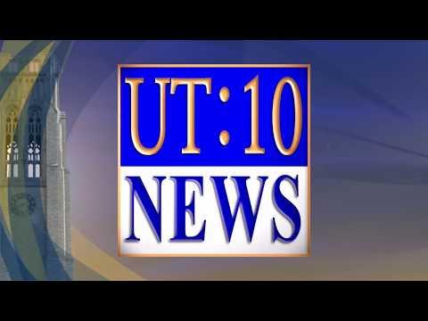 UT:10 News - Toledo Thunder Semi-Pro Football Team
