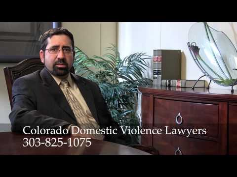 Colorado Domestic Violence Lawyers, What to do if Police are called -303-825-1075