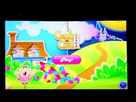 Candy Crush Saga unable to sync progress