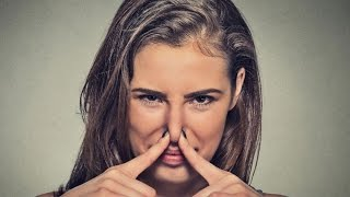What Your Body Odor Reveals About Your Health