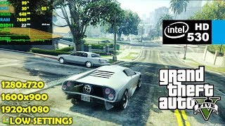 GTA+5+Lowest+Settings Videos - 9tube tv