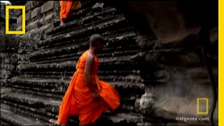 The Fall of Angkor | National Geographic