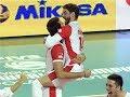 Mondiale Per Club Leroica Impresa Della Lube Da 9 14 A 19 17 Nel Tie Break Con Kazan