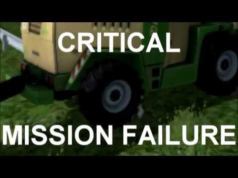 Farming Simulator Mad Skill | No Plow | 360 Crop Rotation |