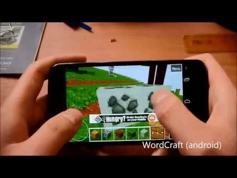 4 Games Like Minecraft