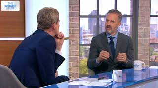 Jordan Peterson discusses the problems with political correctness