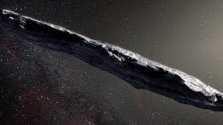Strange Interstellar Asteroid Enters Our Solar System   Video