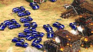 CHEATS - Age of Empires 2: Definitive Edition (AoE2DE)