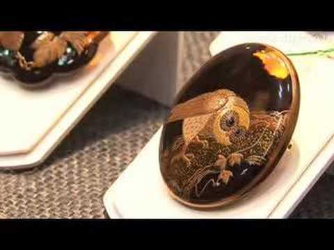 Lacquered tortoise shell : Diginfo