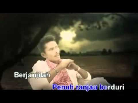 Saleem Menyayangimu (Lirik)