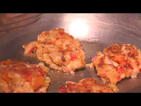How To Make Maine Lobster Cake