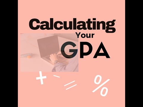 Calculating Your GPA   Ep. 47, Advising Tips with Star & Matt