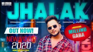 Millind Gaba ( JHALAK NIGHT WITH MUSICMG ) New Video 2020 || Salman Shaikh Music ||