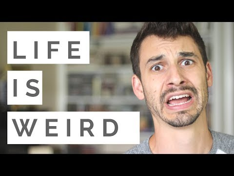 What No One is Telling You About Your Life