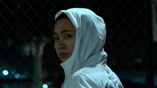 Iron Fist - Colleen Wing | official FIRST LOOK clip (2017) Marvel Netflix