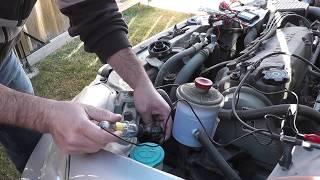 99 Honda Civic Hid Lights Install