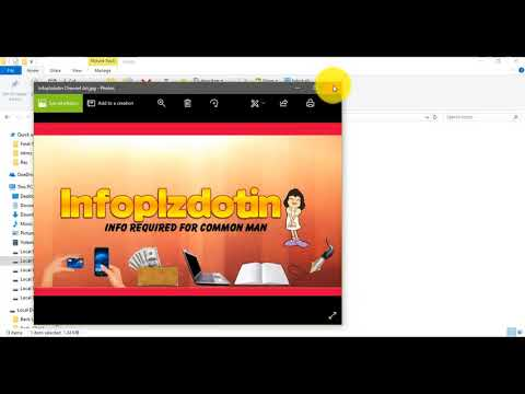 Uploading Channel Art to Youtube Channel