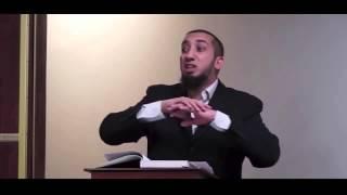 জীবনে কেন বিপদ ঘটে    Why Bad Things Happen - Nouman Ali Khan