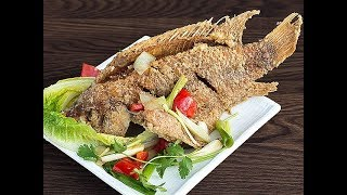 Download DIY How to Cook Crappie BEST recipes Video