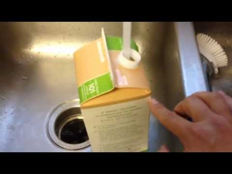 How to Make Easy Ice Blocks for the Cooler