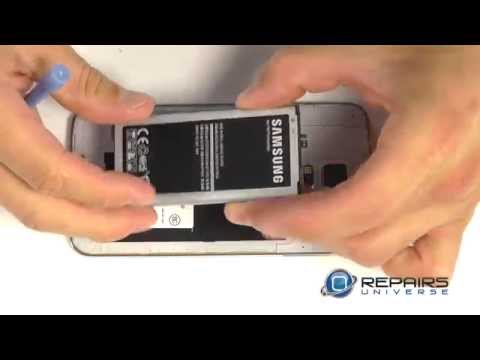 Samsung Galaxy S5 Display Assembly (LCD & Touch Screen) Replacement
